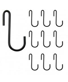 Wallniture : WNT14144035* ตะขอแขวน S Shape Hanging Hooks