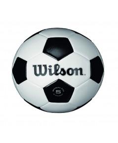 Wilson : WLS49035* ลูกฟุตบอลเบอร์5 Traditional Soccer Ball Size5