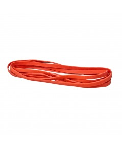 Alliance Rubber : ALA97725* ยางยืด Red Packer Bands, 8 1/2 x 1/4 inch, Red