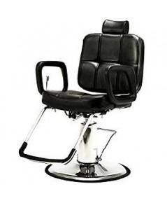 Artist Hand : ATHAMZ001* เก้าอี้ตัดผม Hydraulic Recline Barber Chair