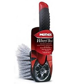 Mothers : MTH155700* แปรงทำความสะอาด Wheel Brush