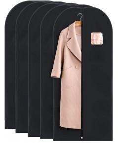 Titan Mall : TTMAMZ001* ถุงคลุมเสื้อผ้า Garment Bag 42 x 60 inch, 5pk.
