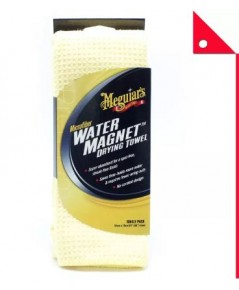 Meguiar\'s : MGRX2000* ผ้าไมโครไฟเบอร์ Water Magnet Microfiber Drying Towel