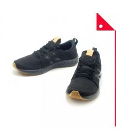 New Balance : NBMSPTLB1-BK* รองเท้าลำลองสำหรับผู้ชาย New Balance Men\'s Fresh Foam Sport Shoes Black