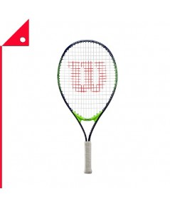 Wilson : WLS WRT2276* ไม้เทนนิส  Wilson Federer 23\quot; Junior Tennis Racket