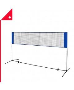 UBesGoo : UBG AMZ001* ชุดตาข่าย UBesGoo Volleyball Badminton Set 10ft