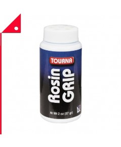 Tourna : TRN ROZ-3* แป้งกันลื่น Tourna Rosin Grip Powder Shaker 2oz.