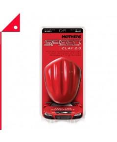 Mothers : MTH 17240* เคลย์ขัดสีรถ Mothers Speed Clay 2.0