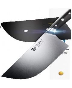DALSTRONG : DLSGSRC-9INCH* มีดทำครัว Gladiator Series Ravenger Cleaver 9 Inch.