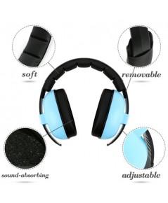 Scotamalone : SMAAMZ001* ที่ครอบหูสำหรับเด็ก Baby Headphones for Babies