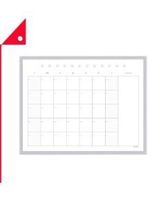 Quartet : QUT63537* ปฎิทินไวด์บอร์ด  Dry Erase Calendar Board 16 x 20 Inc.