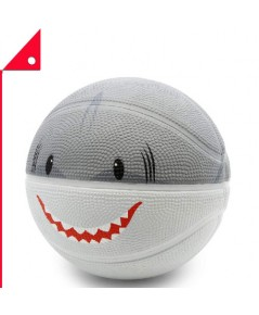 PP PICADOR : PPDSHK-3* ลูกบาสเกตบอล Kids Basketball, Shark - Size 3