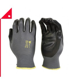 G&F Products : GNF1519L* ถุงมือ Men's Working Gloves L 6pk.