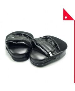 HawkSports : HKSPCM-BK* เป่าล้อซ้อมมวย Punching Mitts Kickboxing, Black