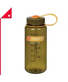 Nalgene : NGN 342067* ขวดน้ำ BPA-Free Water Bottle 16oz, Olive