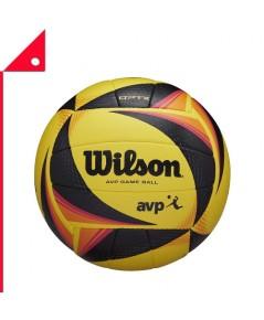 Wilson : WLSOPTX* ลูกวอลเลย์บอล AVP Official Beach Volleyball
