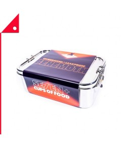 Brandenburg : BDBBHM* กล่องใส่อาหาร THE BEHEMOTH Bento Lunch Box