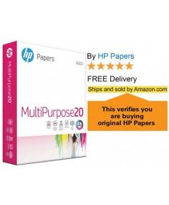 HP : HPA112300* กระดาษปริ้น Paper Printer MultiPurpose 8.5x11