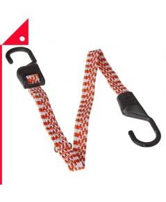Keeper : KPR 06119* สายรัดวัสดุ Adjustable Flat Bungee Cord
