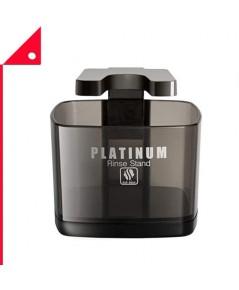 Skull Shaver : SSH PBRS100* แท่นวางเครื่องโกนหนวด Platinum Rinse Stand Compatible