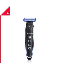 Micro Touch SOLO : MTSAMZ001* เครื่องโกนหนวดไฟฟ้า Men's Full Body Hair Trimmer