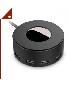 VOGEK : VGKICH-12* หัวชาร์จยูเอสบี 6-Port USB Desktop Charger