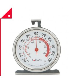 Taylor Precision Products : TPP5932* เทอร์โมมิเตอร์วัดเตาอบ Classic Series Large Dial Oven Thermomer