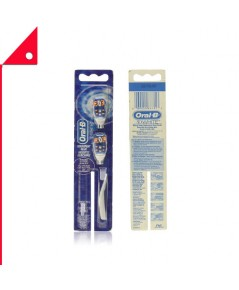 Oral-B : OLBAMZ004* แปรงสีฟัน 3D White Power Toothbrush Replacement