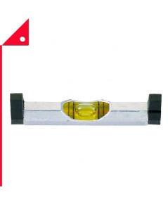 Johnson : JLT 555X* อุปกรณ์วัดระดับ Level  Tool Contractor Aluminum Line Level 3-Inch.