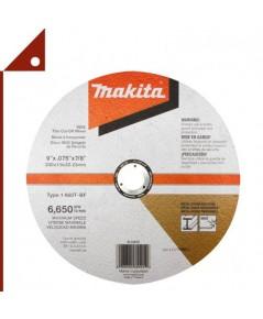 Makita : MKTB-12675* ใบเลื่อย INOX Thin Cut-Off Wheel, 10-pk.