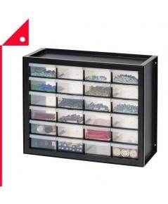 IRIS USA : IRU 587630* ชั้นเก็บสิ่งของ Drawer Parts And Hardware Cabinet
