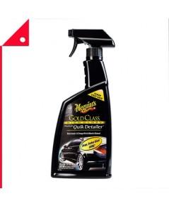 Meguiar\'s : MGR G7624* น้ำยาทำความสะอาดรถ Gold Class Premium Quik Detailer 24oz.