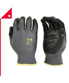 G&F Products : GNF1519XL* ถุงมือ Men's Working Gloves XL 6pk.