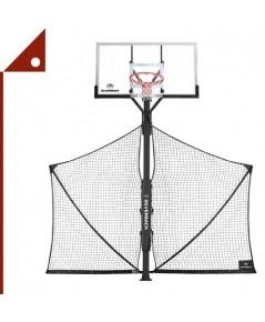 Silverback : SVBB5450W* เน็ตตาข่าย Basketball Yard Guard Defensive Net