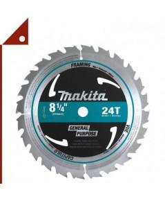Makita : MKTD-21521* ใบเลื่อย Saw Blade, 8-1/4-Inch
