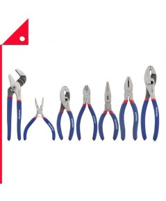 WORKPRO : WKP W001306A* ชุดคีม Pliers Set, 7-piece