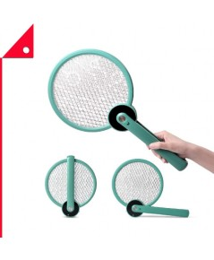 Lucheer : LCHAMZ001* ไม้ช็อตยุง Electric Bug Zapper Mosquito Killer