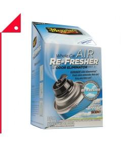 Meguiar\'s : MGR G16602* สเปรย์ปรับอากาศในรถยนต์ Air Refresher Summer Breeze 2oz.