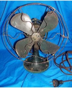พัดลมโบราณ GE แท้ใช้ไฟ 110v