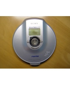 SONY Walkman D-NF600 CD/MP3/RADIO