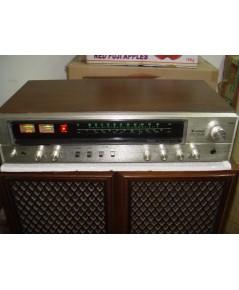 รีซีฟเวอร์ Tanin TFR-2244 วิทยุธานินทร์ ระบบ Stereo MPX 50+50 Watt