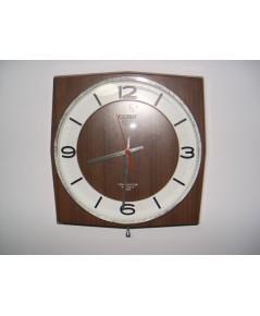 นาฬิกาแขวน SEIKO ระบบ TRANSISTOR