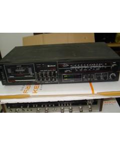 TANIN TCR-3366 ธานินทร์ STEREO CASSETTE RADIO ใช้งานได้ปกติ
