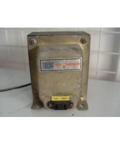 หม้อแปลงไฟ110V 1000 Watt ใช้งานได้ปกติ