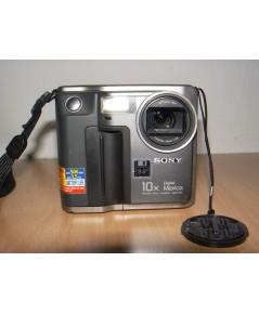 กล้อง SONY Digital Mavica ใช้แผ่น Diskette 3.5นิ้ว สภาพโชว์