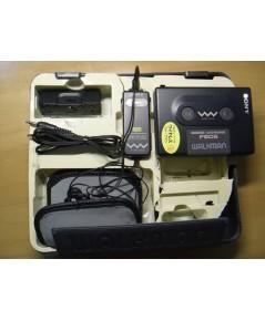 SONY Walkman WM-F606 Wireless สภาพใหม่ในกล่องพร้อมอุปกรณ์