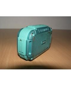 ลำโพง Bluetooth Traveler Stereo ยี่ห้อMIFA-f7 พร้อมอุปกรณ์ ใช้งานได้ปกติ เสียงเบสดีมาก