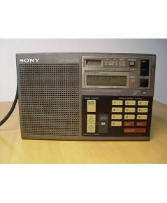 วิทยุSONY World Wide Band รุ่น ICF-7600DS