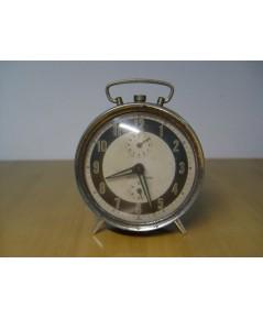 นาฬิกาปลุกโบราณ SEIKO Japan ใช้งานได้ปกติ เดินดี ปลุกได้