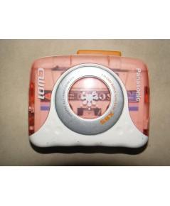 Panasonic RQ-cw01 Walkman Cassette tape ใช้งานได้ปกติ เสียงดี